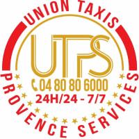 Taxi Conventionne 13 partenaire UTPS taxi